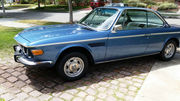 1972 BMW 3-Series 3.0 CSi